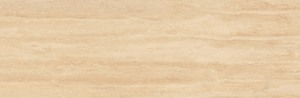 Плитка Meissen Keramik Classic Travertine коричневый 24x74 CLC-WTD111